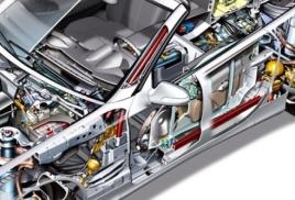 Автомобили, которые менее всего теряют на вторичном рынке